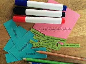 Rhetorik-Training, Kommunikation, Präsentation, Stimme, Sprechen